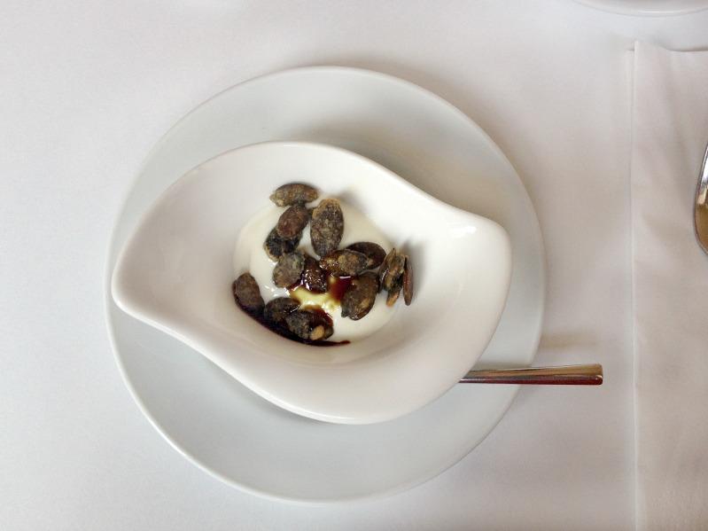 Sasibella on Tour - beim Kerrygold Pressefrühstück + ein leckeres Joghurt-Frühstück-Rezept * 6