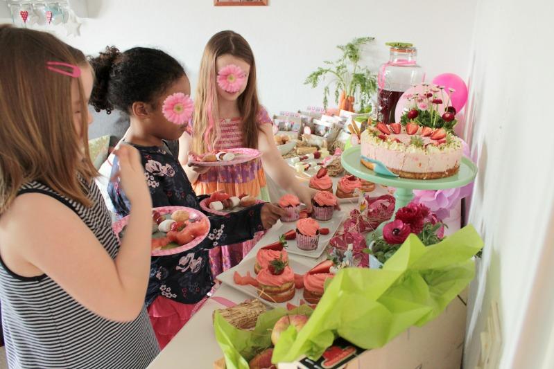 Pferde-Geburtstagsparty - Tolle Ideen für einen gelungenen Kindergeburtstag - Teil 1 - DIY, Deko, Gastgeschenke 17
