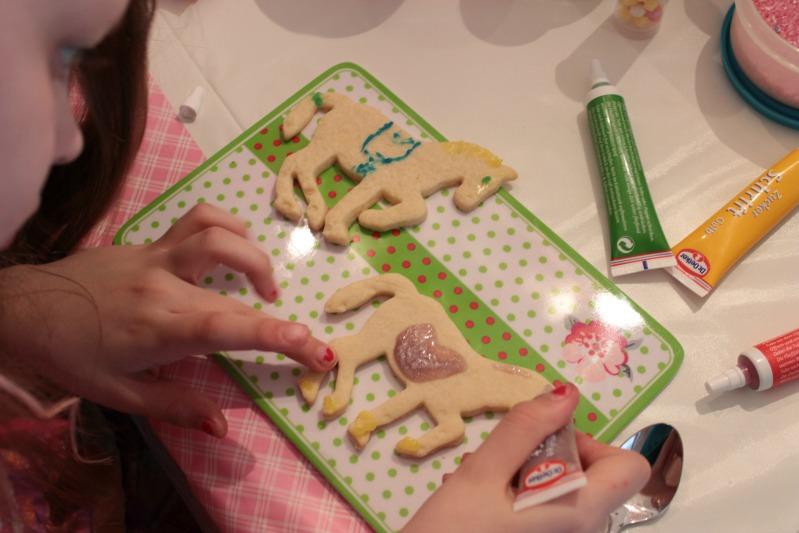 Pferde-Geburtstagsparty - Tolle Ideen für einen gelungenen Kindergeburtstag - Teil 1 - DIY, Deko, Gastgeschenke 34