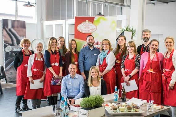Food Blog Day 2016 in Hamburg - ein Rückblick* 6