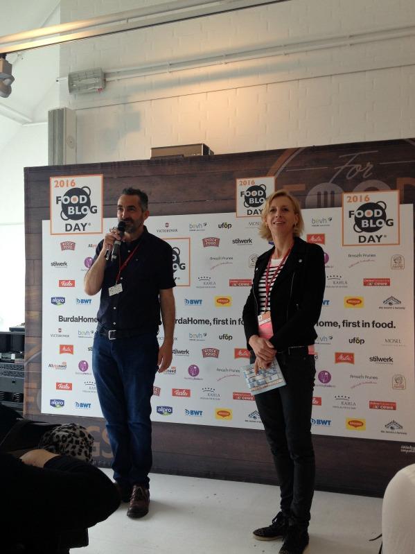 Food Blog Day 2016 in Hamburg - ein Rückblick* 5