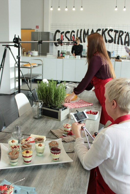 Food Blog Day 2016 in Hamburg - ein Rückblick* 16