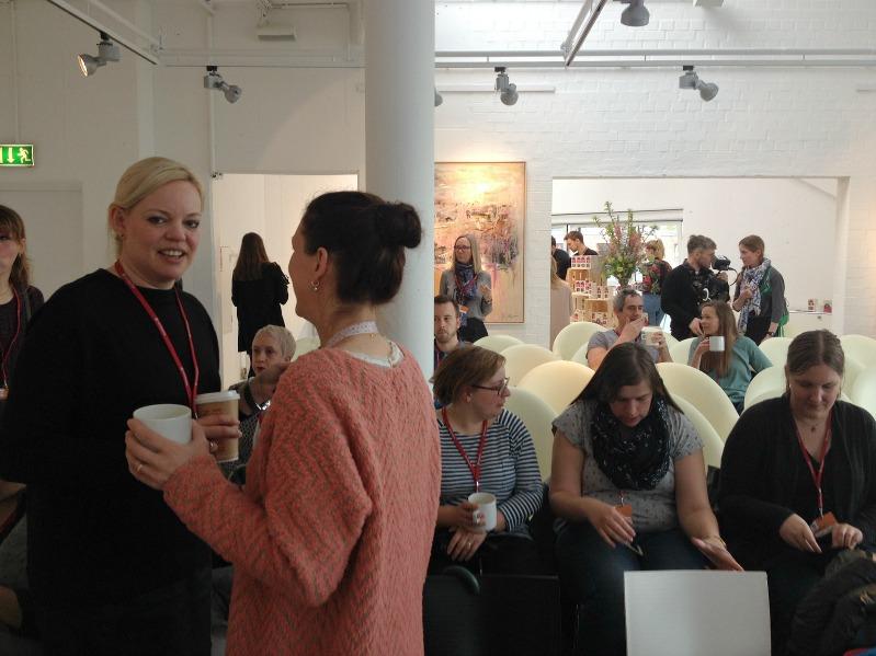 Food Blog Day 2016 in Hamburg - ein Rückblick* 4
