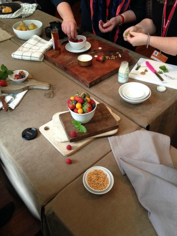 Food Blog Day 2016 in Hamburg - ein Rückblick* 30