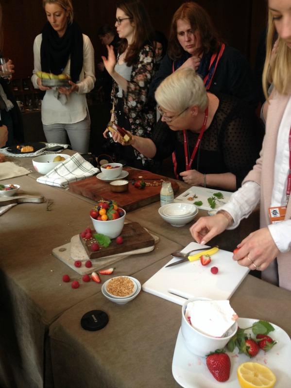 Food Blog Day 2016 in Hamburg - ein Rückblick* 31