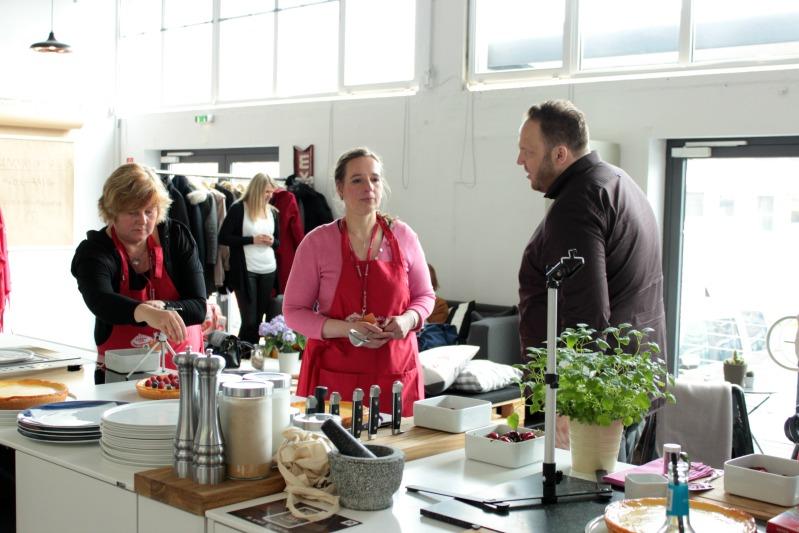 Food Blog Day 2016 in Hamburg - ein Rückblick* 8