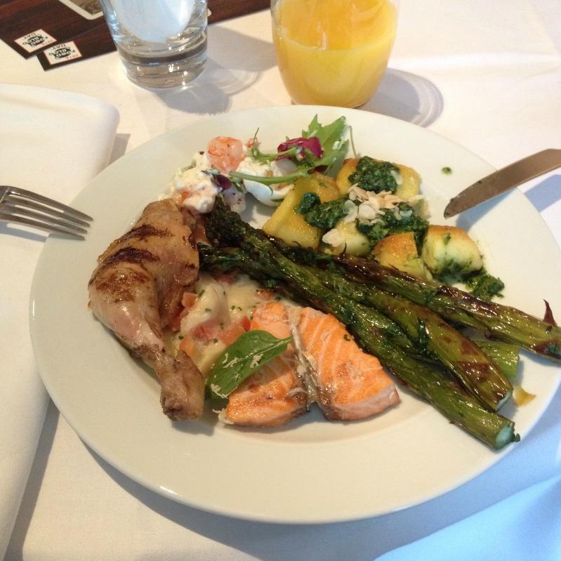 Food Blog Day 2016 in Hamburg - ein Rückblick* 18