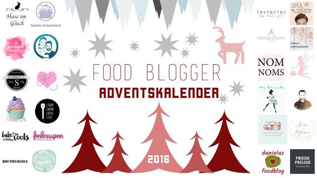 Adventskalendertürchen Nr.5 / 3 weihnachtliche Dessertvariationen im Glas + Gewinnspiel 59