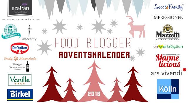 Adventskalendertürchen Nr.5 / 3 weihnachtliche Dessertvariationen im Glas + Gewinnspiel 60