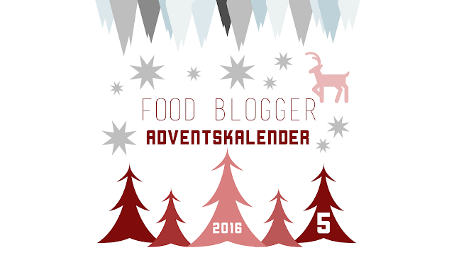 Adventskalendertürchen Nr.5 / 3 weihnachtliche Dessertvariationen im Glas + Gewinnspiel 44