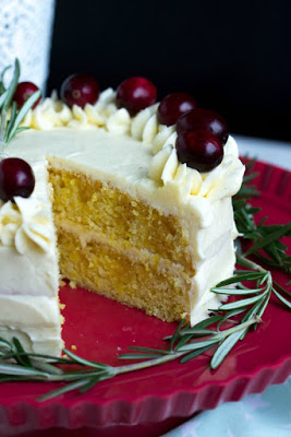 Mandarinen Torte - Adventskalendertürchen Nr.18 9
