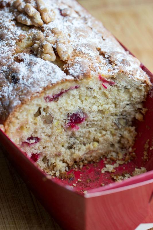 Cranberry Nuss Brot - Adventskalendertürchen Nr.23 - 18