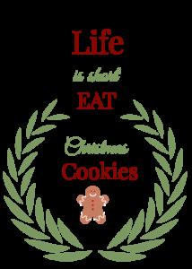 Adventskalendertürchen Nr.21 – Tolle weihnachtliche Printables