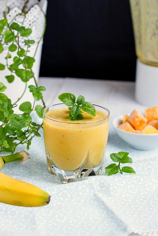 Warum Kurkuma mein Lieblingsgewürz ist und das Rezept für einen tropischen Kurkuma Smoothie 1