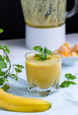 Warum Kurkuma mein Lieblingsgewürz ist und das Rezept für einen tropischen Kurkuma Smoothie 8
