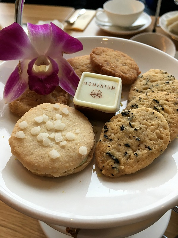 Bloggertreffen im Kölln Haferland , Tea-Tasting im Meßmer Momentum und das Rezept für die besten Earl Grey Muffins 94