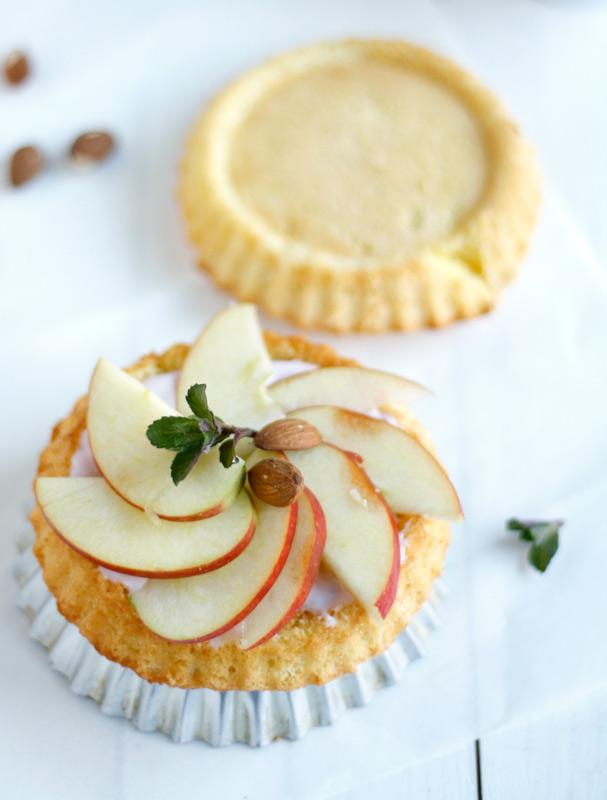 Biskuit-Törtchen mit Joghurt und Früchten (Gastbeitrag) 15