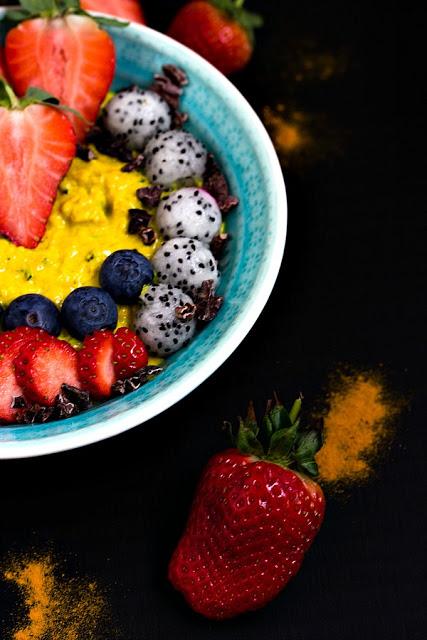 """Zoats mit Kurkuma - das gesunde Oatmeal für """"Mein Frühstücksglück"""" 2"""