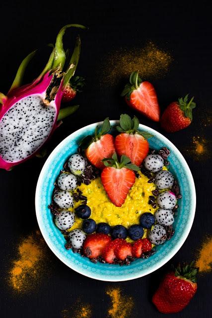 """Zoats mit Kurkuma - das gesunde Oatmeal für """"Mein Frühstücksglück"""" 10"""