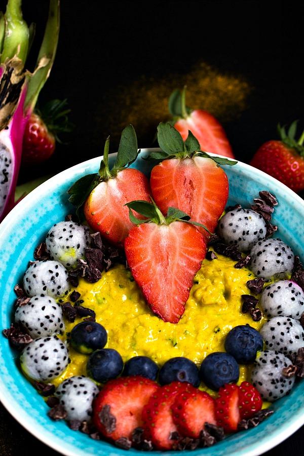 """Zoats mit Kurkuma - das gesunde Oatmeal für """"Mein Frühstücksglück"""" 4"""