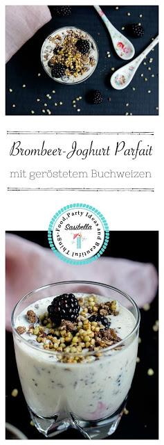 """Cremiges Brombeer-Joghurt Parfait """"Mein Frühstücksglück"""" 8"""