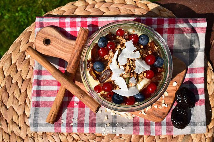 """Schnelles Birchermüsli mit dem Thermomix - """"Mein Frühstücksglück"""" 2"""