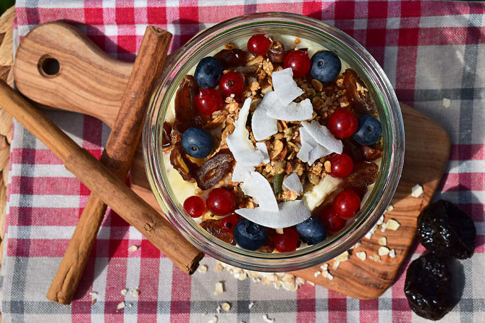 """Schnelles Birchermüsli mit dem Thermomix - """"Mein Frühstücksglück"""" 12"""
