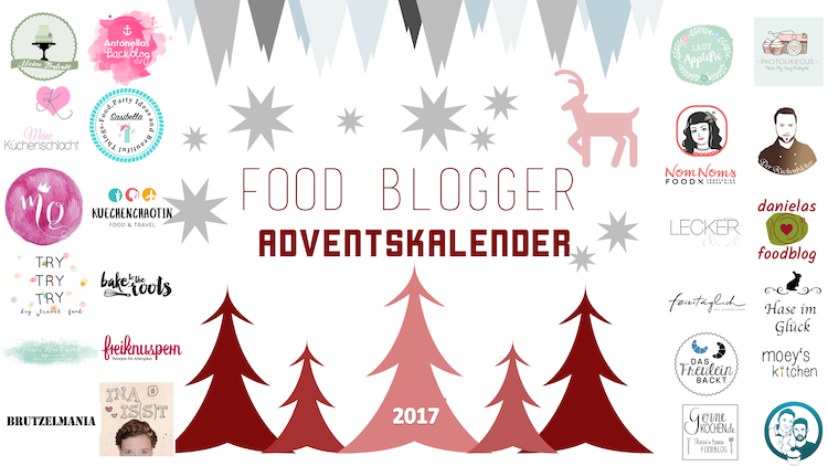 Baumkuchen-Dessert mit Orangen + Licor43 / Verlosung EMSA (Werbung) Foodblogger Adventskalender 24