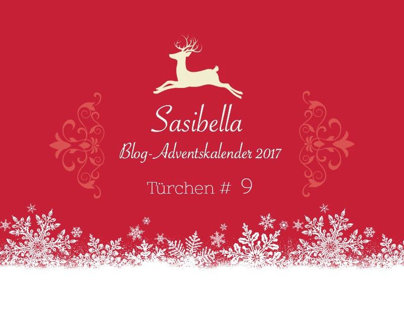 Winterzauber - eine einfache Weihnachtstorte mit Gewürzen / Adventskalender Türchen 9 2