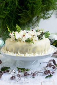 Schlesische Weihnachtstorte /Adventskalendertürchen 18