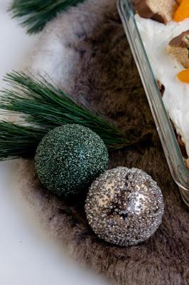 Baumkuchen-Dessert mit Orangen + Licor43 / Verlosung EMSA (Werbung) Foodblogger Adventskalender 3