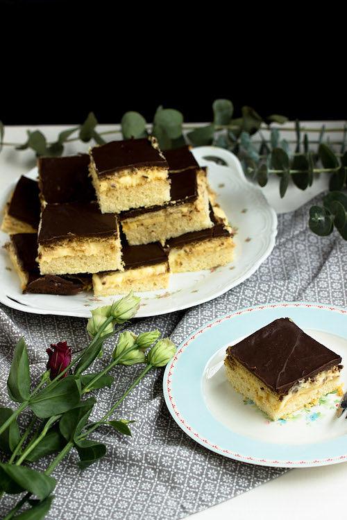 Schnapskuchen nach Omas Rezept 23