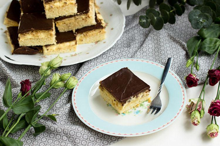 Schnapskuchen nach Omas Rezept 17
