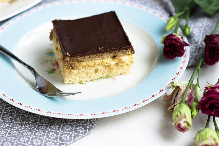 Schnapskuchen Nach Omas Rezept Sasibella