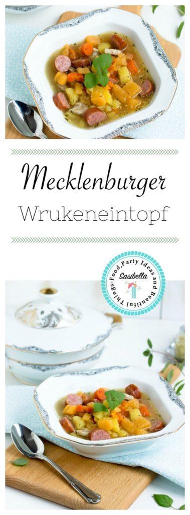 Mecklenburger Wrukeneintopf nach Omas Rezept 8