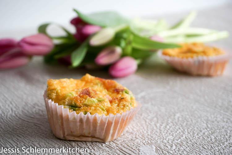 Omelett Muffins - Mein Frühstücksglück 2