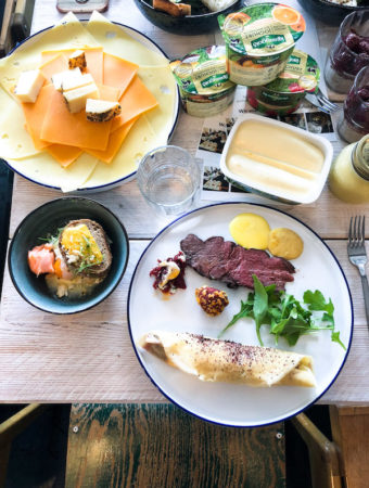Food-Blog-Meet 2018 Hamburg