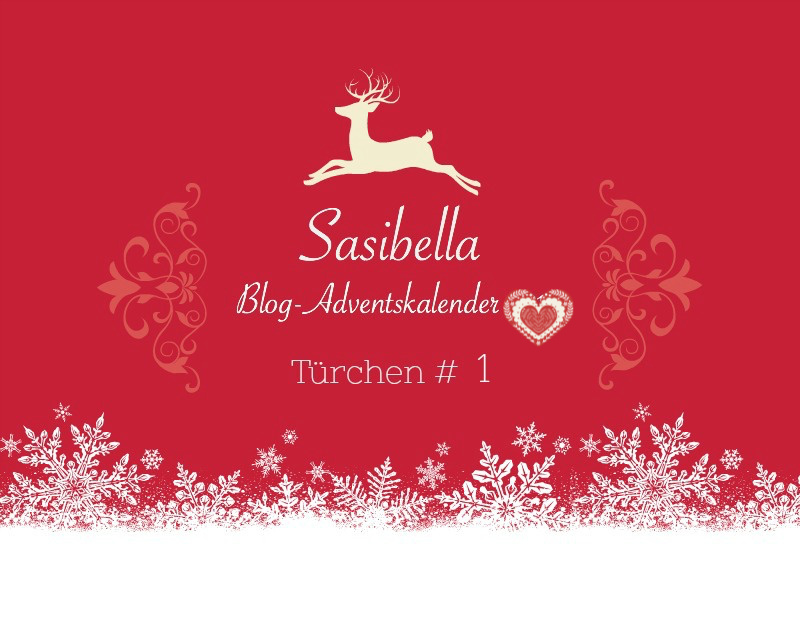 Blogger Adventskalender 2018