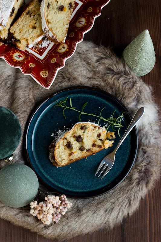 Meine besten Weihnachtstorten und Kuchen 1