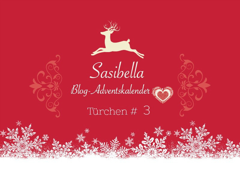 Türchen Nr.3 Adventskalender