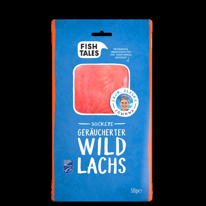 Feine Rezepte mit Wildlachs und ein paar Worte zu nachhaltiger Fischerei 9