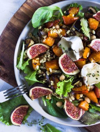 ebly salat